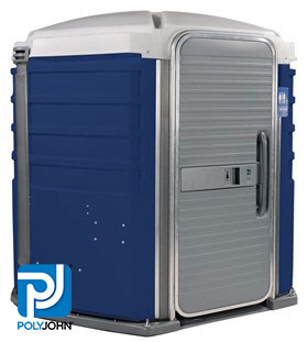 Wheelchair Accessible ADA Compliant Portable Toilet Rentals